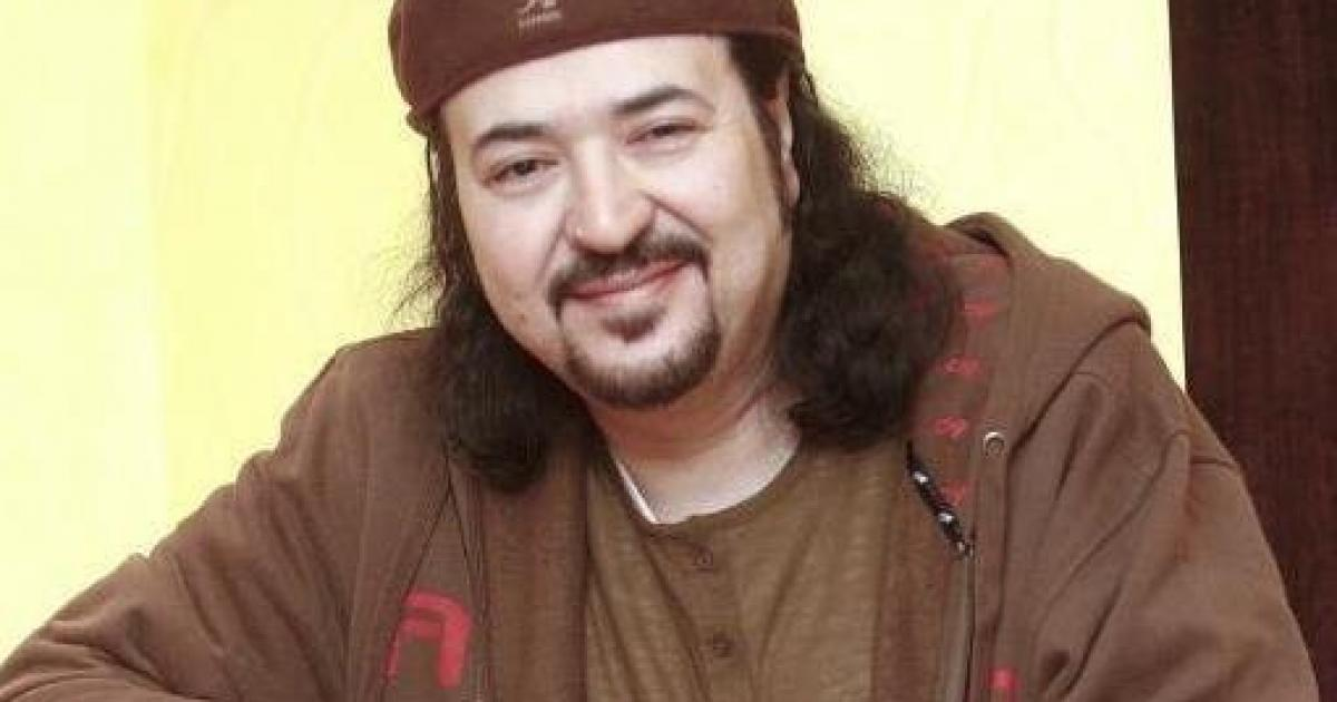 حقيقة وفاة الفنان خالد 6
