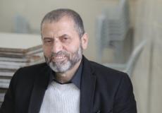 رئيس بلدية أم الفحم السابق سليمان اغبارية