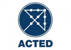 ACTED is an international