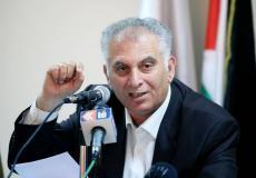 بسام الصالحي - أمين عام حزب الشعب