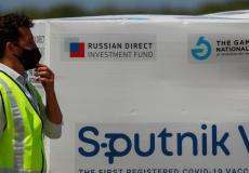 لقاح سبوتنيك الروسي ضد فيروس كورونا