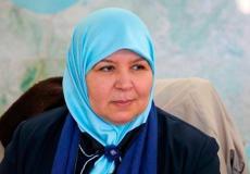 النائبة في البرلمان التونسي محرزية العبيدي