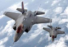"""طائرات """"F-35"""""""