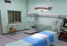 صحة غزة تخصص أقساما للعزل داخل مستشفيات الولادة للتعامل مع مصابات كورونا