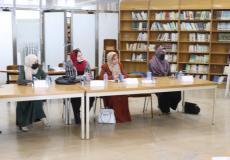 منتدى الإعلاميين الفلسطينيين يطلق دورة تدريبية