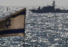 البحرية الاسرائيلية - ارشيف