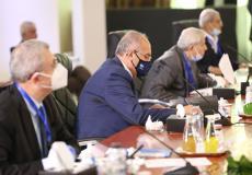 الحوار الفلسطيني في القاهرة