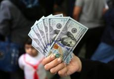 الدولار يشهد استقرارا - توضيحية