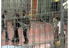 اللأسرى في سجون الاحتلال