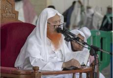 الشيخ عبد الرحمن العجلان