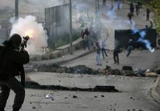 الاحتلال يتعمد استهداف المدنيين - أرشيف