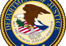 وزارة العدل الأمريكية - توضيحة