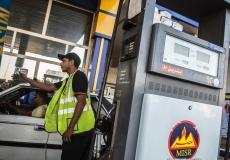 أسعار جديدة للبنزين في مصر