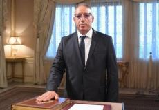 رضا غرسلاوي وزير الداخلية التونسي الجديد