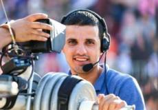 الاحتلال يحول الصحفي حازم ناصر للاعتقال الاداري