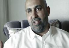 زاهر جبارين
