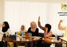 مسابقة التمكين الاقتصادي لطالبات الجامعات