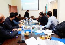 بدأت وزارة الاتصالات مشروع الترميز البريدي