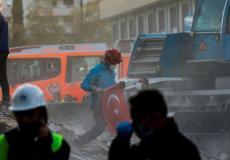 زلزال يضرب جنوب تركيا بقوة 4.5درجة - أرشيف