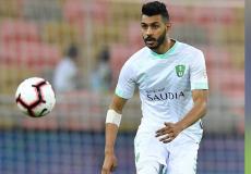 محمد ال فتيل لاعب النصر الجديد