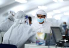 إجراءات جديدة في الإمارات للحد من كورونا