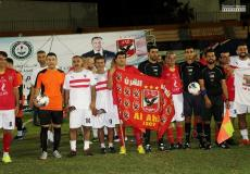 مباراة في حب مصر