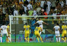 مباراة النصر والاتحاد في الدوري السعودي للمحترفين اليوم السبت