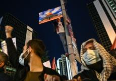 تركيا استقطبت الكثير من الفلسطينيين بالسنوات الأخيرة