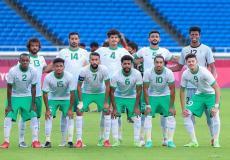 موعد مباراة السعودية وأستراليا في تصفيات آسيا