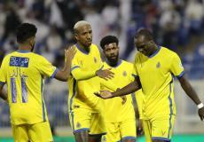 جدول ترتيب الدوري السعودي 2021-2022