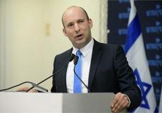 نفتالي بينيت - رئيس الوزراء الإسرائيلي