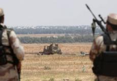 خبير إسرائيلي يشرح مراحل الخطة المقترحة للتهدئة مع حماس -حدود غزة-