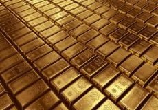 الذهب - توضيحية