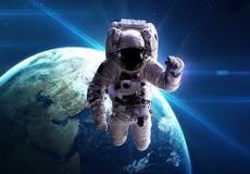 شاهد جمهورية مصر من الفضاء -رائد فضاء-