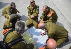 قيادة في جيش الاحتلال الاسرائيلي