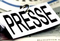 حرية العمل الصحفي