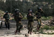 جيش الاحتلال الاسرائيلي - ارشيفية -
