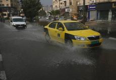 طقس فلسطين اليوم في غزة و رام الله