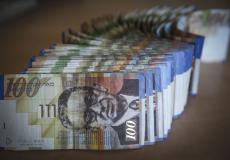أوراق نقدية فئة 100 شيكل  - العملات