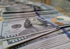 دولار امريكي -  أسعار العملات مقابل الشيكل الاسرائيلي