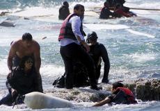 حوادث غرق القوارب التي تضم لاجئين ليست الأولى - أرشيف