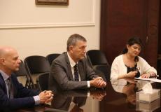 """المفوض العام الجديد لوكالة غوث وتشغيل اللاجئين """"الأونروا"""" فيليبي لازاريني"""
