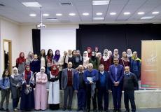 غزة: 'تمكين' مبادرة مانحة تقرب أحلام نساء فلسطين