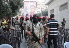 الجبهة الشعبية تُؤبِّن عضو لجنتها المركزية الرفيق وسام عبد الكريم