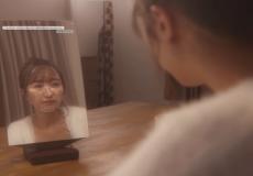 مرأة يابانية ذكية تدخل عالم  الأسواق