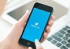 عدد مستخدمي تويتر بلغ 206 ملايين مستخدم