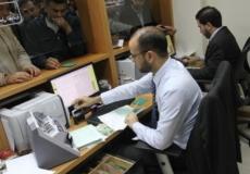 مالية غزة تحدد موعد صرف مخصصات ذوي الشهداء والجرحى والأسرى