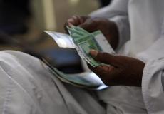 اسعار صرف العملات الاجنبية  الدولار مقابل الجنيه السوداني