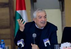 محمود العالول حركة فتح