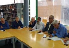 لجنة المتابعة العربية
